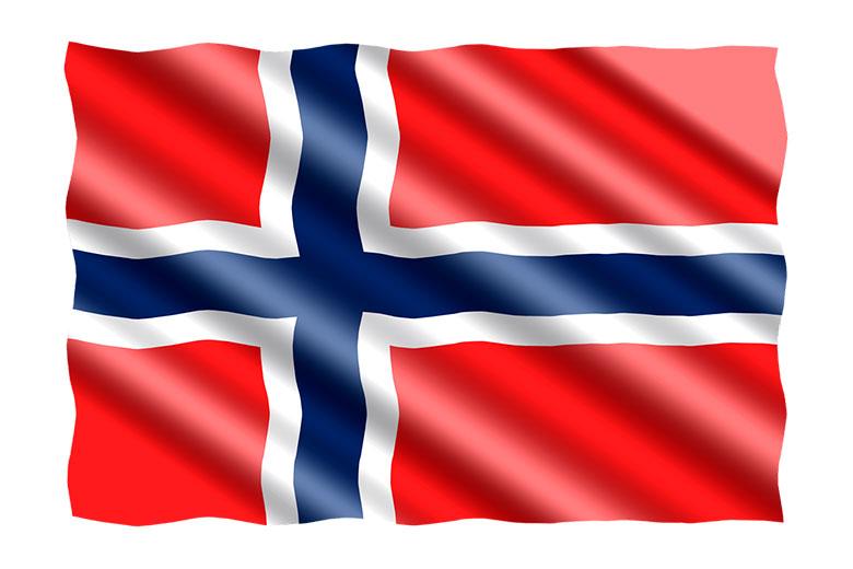 язык в Норвегии