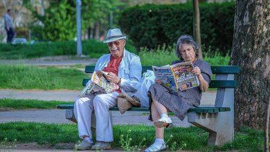 Пенсионный возраст в Норвегии