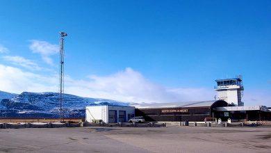 Аэропорты Норвегии