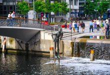 Погода в Осло в июне