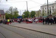 Погода в Осло в мае